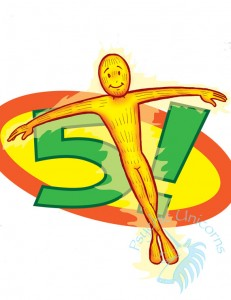 cartoon superhero The Flamester, by webcomic artist Lorenzo Ross